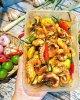 Bạch tuộc trộn cóc non - Món trộn kích thích từ miếng ăn đầu tiên (2).jpeg