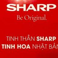 Sharp Thái Việt