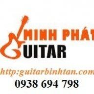 guitarminhphat09