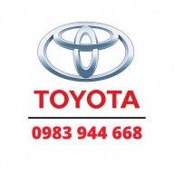 Kiều Linh Toyota