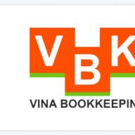 Vinabookkeeping