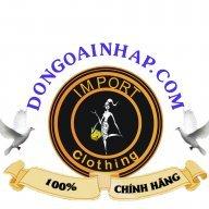 dongoainhap