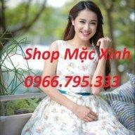Shop Mặc Xinh