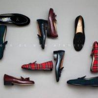 Thời trang giày nữ đẹp