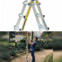 Joongang Ladders