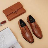 Giày da nam hàng chất