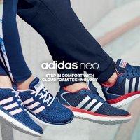 Giày adidas neo chính hãng giá chưa đến 1 triệu đồng tại các  cửa hàng adidas ?