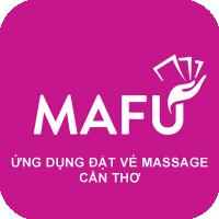 Mafu - Ứng dụng đặt vé massage Hot nhất Cần Thơ