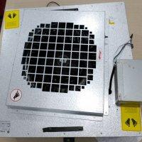 FFU - Fan Filter Unit 575 - Thiết bị lọc không khí VCR - Quạt lọc khí phòng sạch - Quạt lọc HEPA