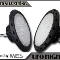 đèn led nhà xưởng ufo giá khuyến mãi