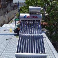 Máy nước nóng năng lượng mặt trời 150l (V02-15)