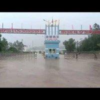Cổng xếp tự động, trúng thầu tại Bình Định -CTY LAN BÙI